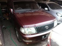 Jual Mobil Toyota Kijang 1.8 SX 2003