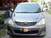 Dijual mobil Toyota Kijang Innova G Luxury 2008