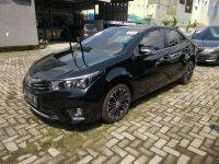 Toyota Corolla Altis V 1.8 A/T 2014