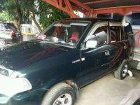 Jual Mobil Toyota Kijang SSX 2002