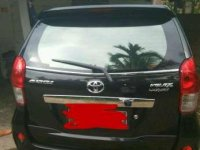 D jual Toyota Avanza Veloz luxury 2015