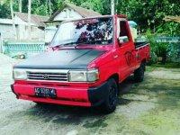 Toypota Kijang Pick Up 1988