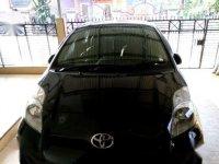 Toyota Yaris TRD Sportivo 2012