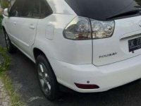 Toyota Harrier AT Tahun 2004 Automatic