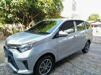 Toyota Calya E 2017 MPV