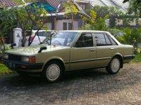 Toyota Corolla DX Automatic Tahun 1986