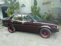 Toyota Corolla 1.3 1980 Sedan