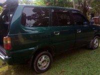 Dijual mobil Toyota Kijang LGX Solar Tahun 1999