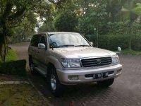 Toyota Land Cruiser Tahun 2001