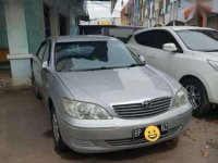 Toyota Camry G AT Tahun 2001 Automatic