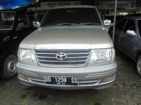 Toyota Kijang Krista 2004