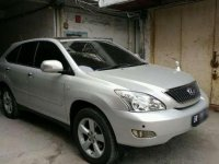 Toyota Harrier 240G Matic Tahun 2005