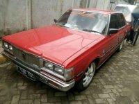 Toyota Crown 1981 Mulus