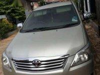 Jual Mobil Toyota Kijang 2013