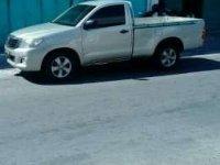 Toyota Hilux Diesel 2014 Pickup