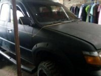 Toyota Kijang Pick Up Double Cabin 1997