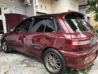 Toyota Starlet Tahun 1997(bukan Avanza,jazz,yaris,innova)