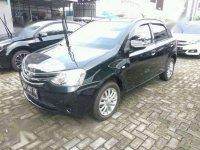 Toyota Etios E 1.2 M/T 2014