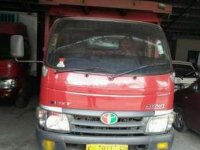 Toyota Dyna Truck MT Tahun 2012 Manual