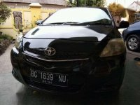 Toyota Vios 2008 Sedan