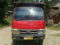 Toyota Dyna Truck MT Tahun 2011 Manual
