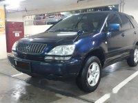 Toyota Harrier 3.0 AT 2000