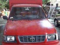 Jual Toyota Kijang Pick Up 2003