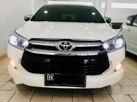 Toyota Innova Reborn 2.0 Q MT Luxury 2016