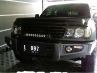 Toyota Land Cruiser 2002 SUV