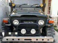 Dijual Toyota Hardtop Thn 77 Solar