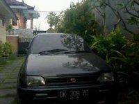 Toyota Starlet 1991
