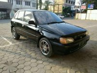Toyota Starlet Kapsul Thn 1991