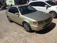 Toyota All New Corolla 1996