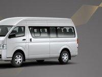 Daftar Harga Toyota Hiace Januari 2019