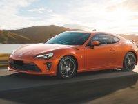 Harga Toyota 86: Sport Car Dibanderol Dengan Harga Terjangkau
