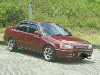 All New Toyota Corolla 98 Orisinil