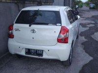 Toyota Etios Valco E Thn 2013