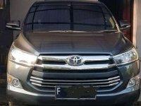 Toyota Kijang 2.4 2016