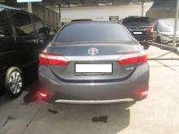 Toyota ALTIS Grey 18V 2014-Siap Mudik-Lulus Inspeksi ASTRA-Nego Cepat-TradeIn