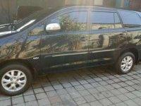 Toyota Kijang Automatic Tahun 2011