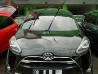 Toyota Sienta Tipe Q AT Tahun 2016 Pemakaian 2017 Bulan 3