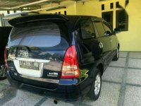 Toyota Innova V Luxury 2004