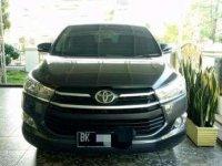 Toyota Innova Rebond G Bensin 2016