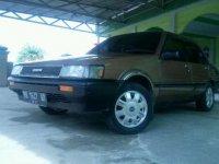 Toyota Corolla SE Saloon 1.3 1985