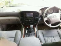 Toyota Land Cruiser 4.2 VX 2002