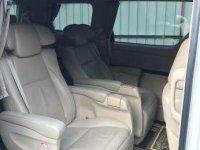 Toyota  Alphard G Atpm 2012