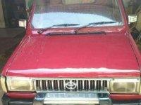Jual mobil Toyota Kijang Pick Up 1987