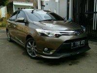 Toyota Vios G 2017