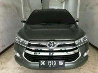 Toyota All New Innova Reborn 2.4 Q 2016