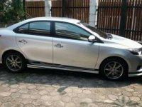 Jual Mobil Toyota Vios TRD Sportivo 2015